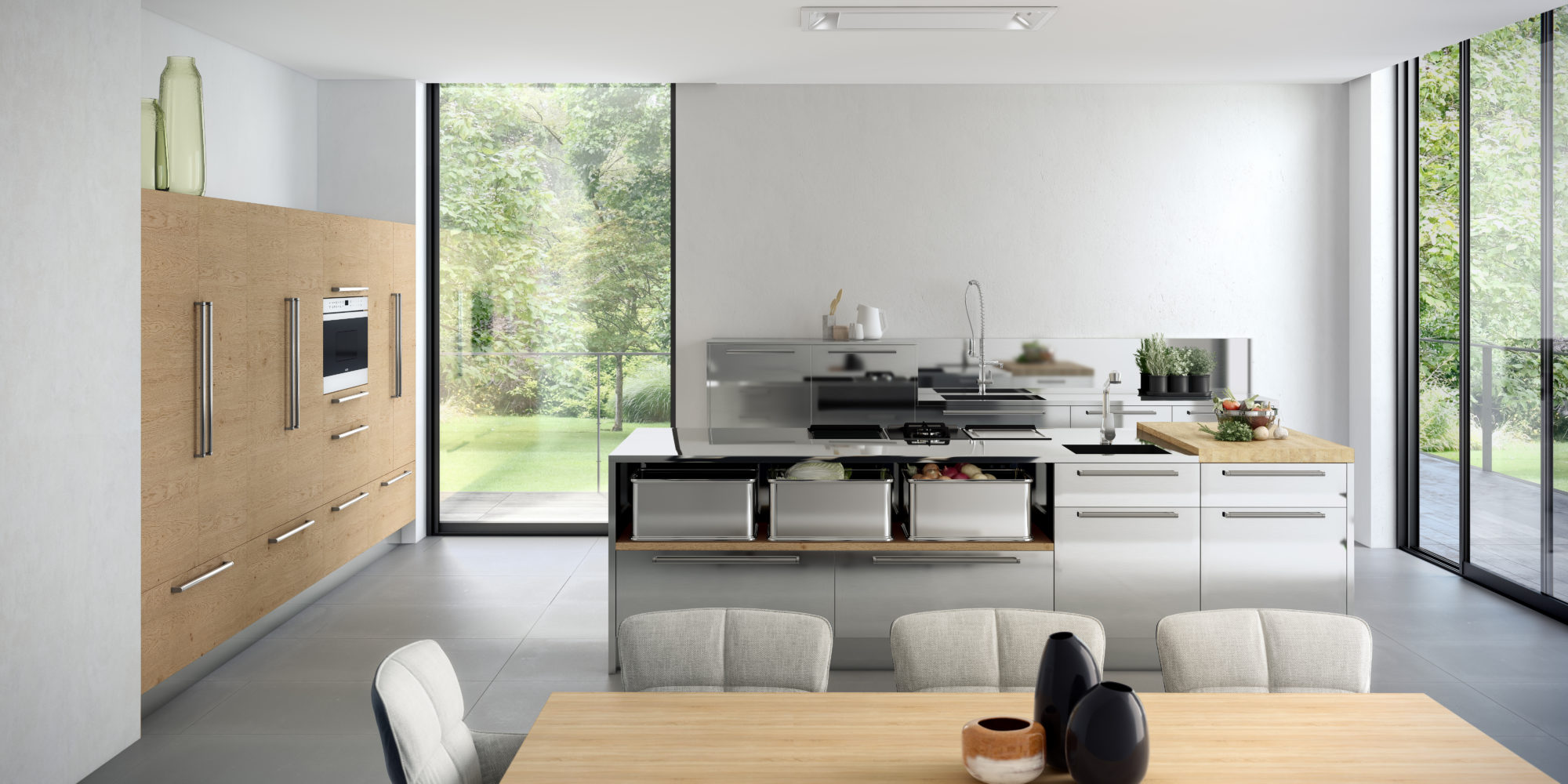 cocina de diseño cole04
