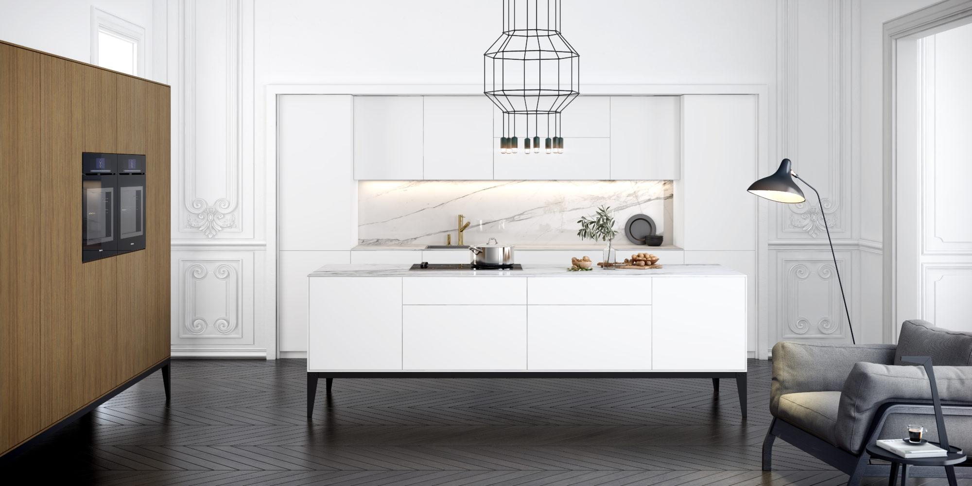 cocina estilo frances minimalista cole05