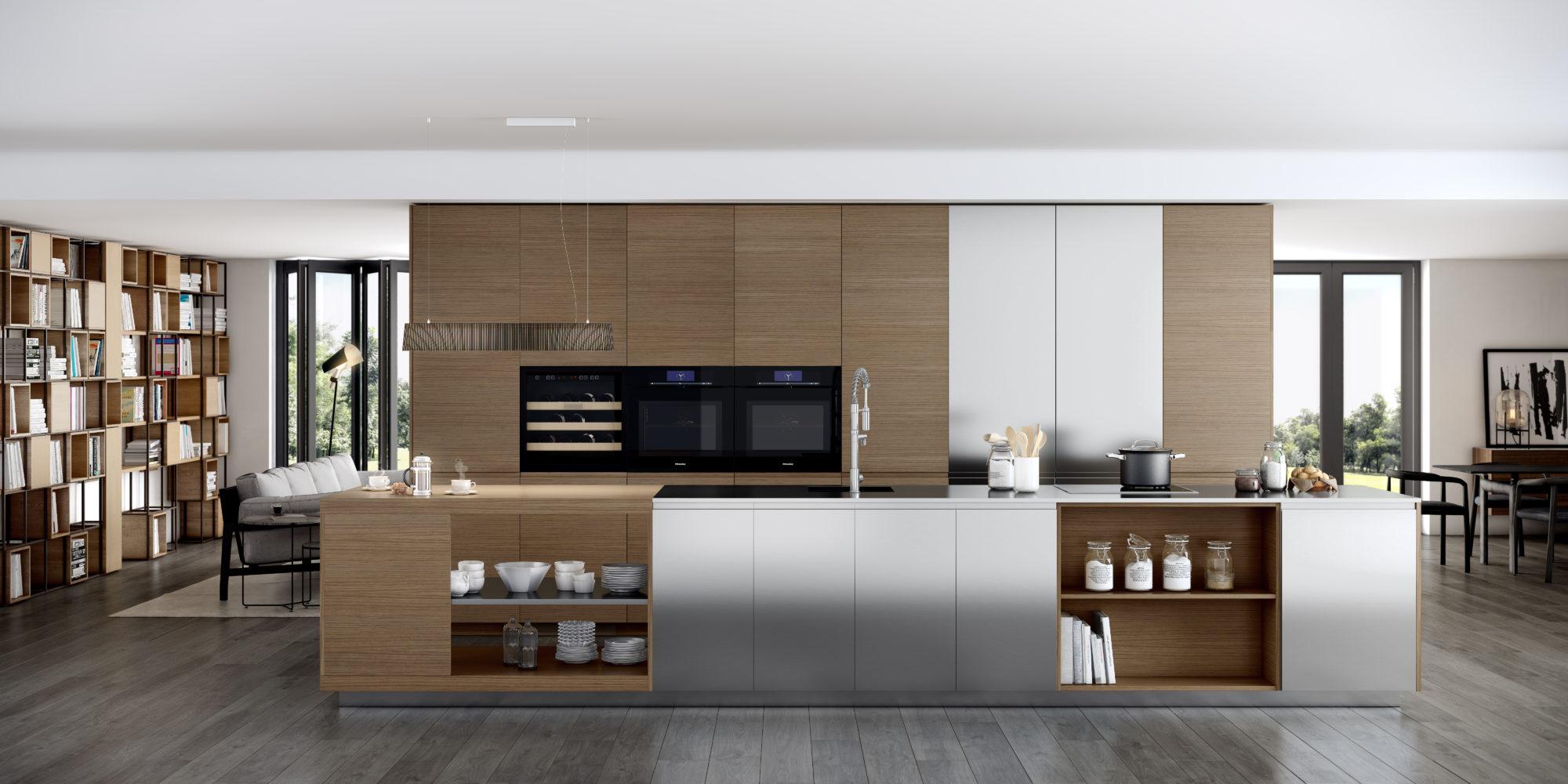 gran cocina cenro casa cole08